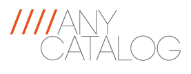 Anycatalog